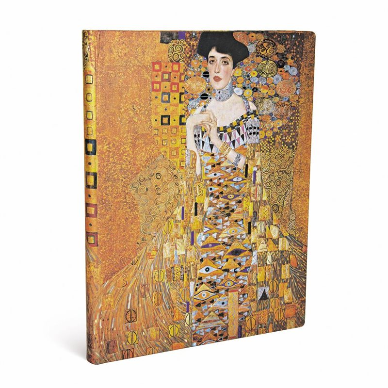 Notebook Ultra Blank, Portrait of Adele/Klint (Special ed.)