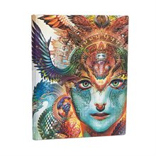 Notebook Flexis Ultra Ruled, Dharma Dragon
